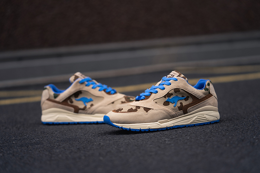 "KangaROOS Ultimate 2 ""Veteran Desert"""