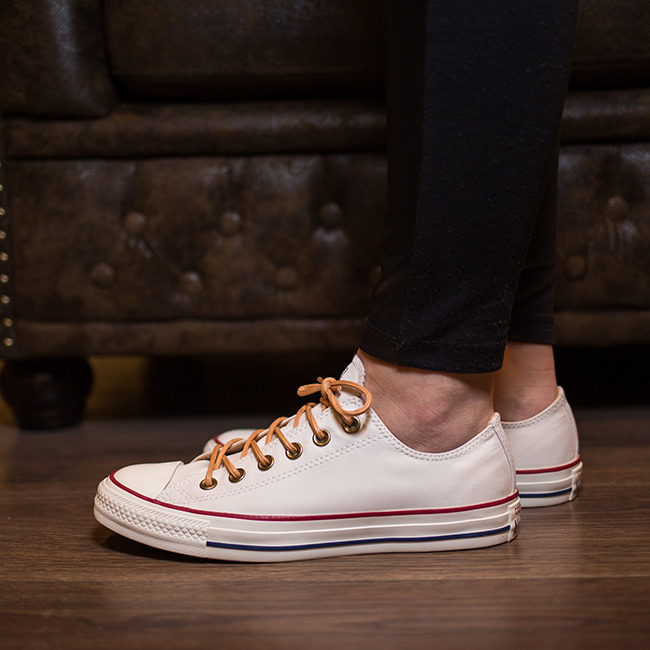 dff7537911a6e7 Buty damskie sneakersy Converse Chuck Taylor All Star OX 151260C - A ...