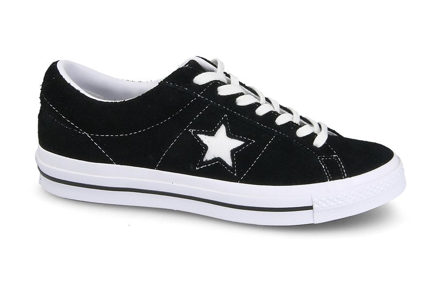 cipő 158369C férfi A Suede One Converse Premium sneakers 74 Star g8xY6XC