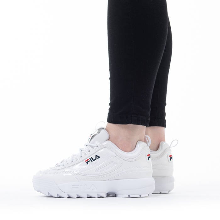 bb1453f9e0 Fila Disruptor Low 1010441 1FG · Fila Disruptor Low 1010441 1FG ...