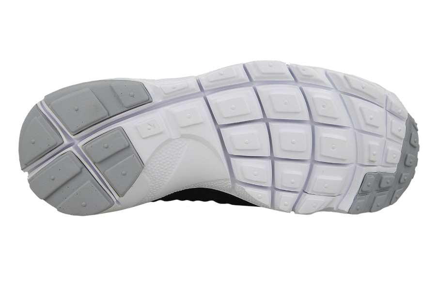 Nike Air Footscape Woven Nm 875797 003   FEKETE   21 460,00