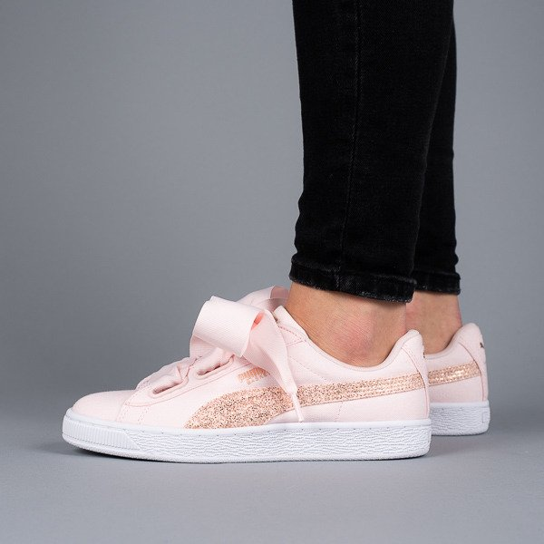 8af69db68f9f Puma Basket Heart Canvas 366495 02 · Puma Basket Heart Canvas 366495 02 ...