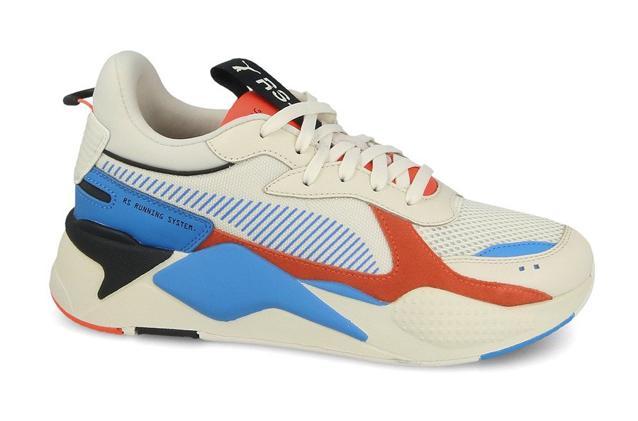 RS X Reinvention Men's Sneakers
