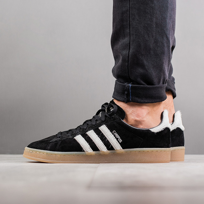 adidas Originals Campus BZ0071 | FEKETE | 15 840,00 Ft ért