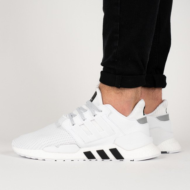 c6c2e2534e ... adidas Originals Equipment EQT Support 91/18 BD7792 férfi sneakers cipő  ...