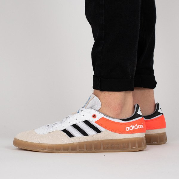adidas Originals Handball Top AQ0905 férfi sneakers cipő - A ... 7b0b87f446