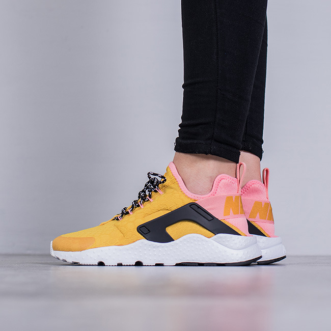 sneaker Nike Air Huarache Run Ultra Se női cipő 859516 700 - A ... 86b72be3af