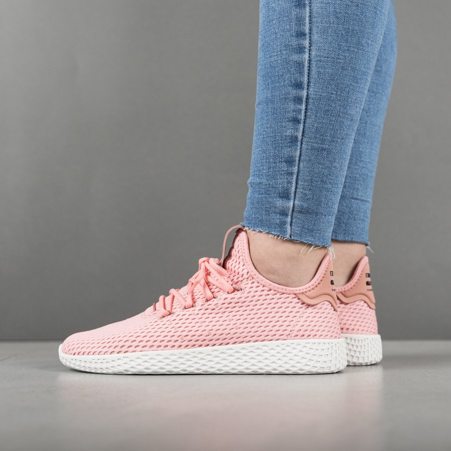 ab8e2549d8 ... sneaker adidas Originals Pharrell Williams Tennis HU női cipő BY8715 ...