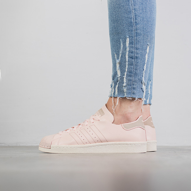 12a4aa4fab ... sneaker adidas Originals Superstar 80s Decon