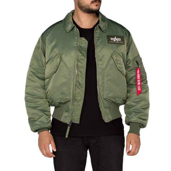 8c6b5dcd3e Alpha Industries MA-1 VF 59 191118 01 | ZÖLD | 42 923,08 Ft-ért ...