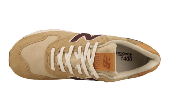 BUTY NEW BALANCE MADE IN USA M1400DK