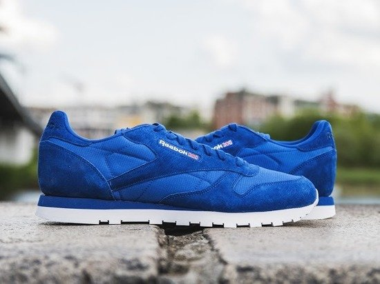 BUTY REEBOK CLASSIC LEATHER CORDURA M46744