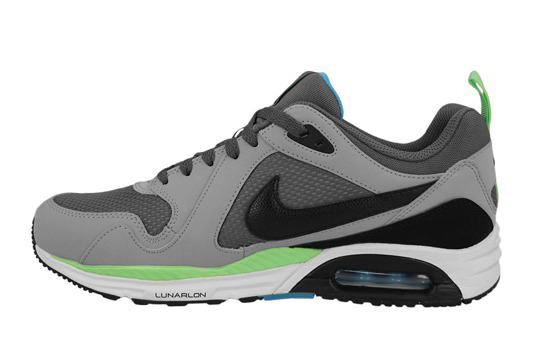 BUTY SNEAKERS NIKE AIR MAX TRAX 620990 007