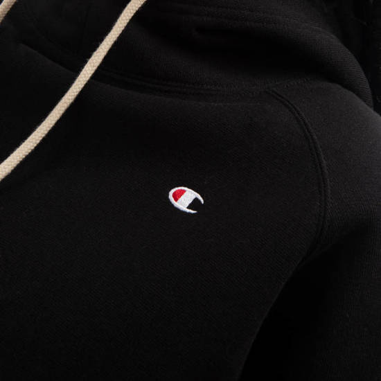 Champion Hooded Sweatshirt 113355 KK001