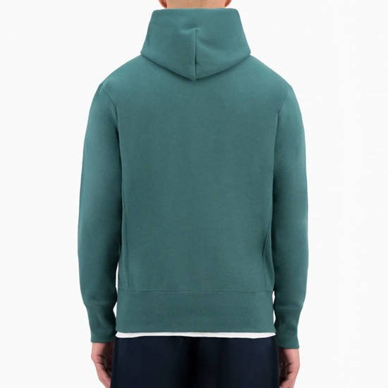 Champion Hooded Sweatshirt 215214 GS531