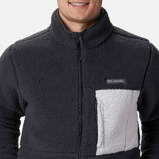 Columbia Mountainside™ Heavyweight Fleece 1911083 011