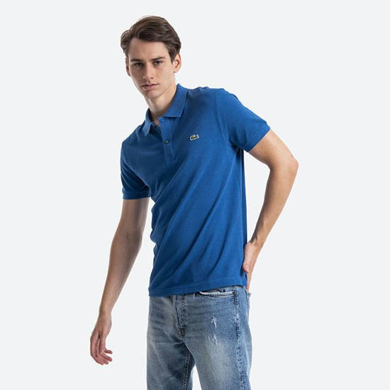 Lacoste Erkek Slim Fit PH4012 Z7Z