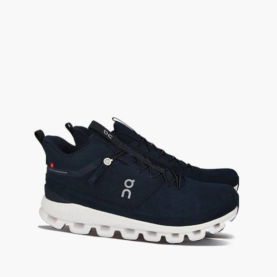 On Running Cloud Hi Edge 2899654 NAVY