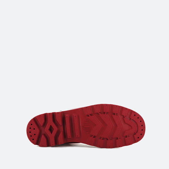 Palladium x Smiley Pampa Pride 76879-614-M