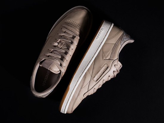 "Reebok Club C 85 ""Diamond Pack"" BD4426"