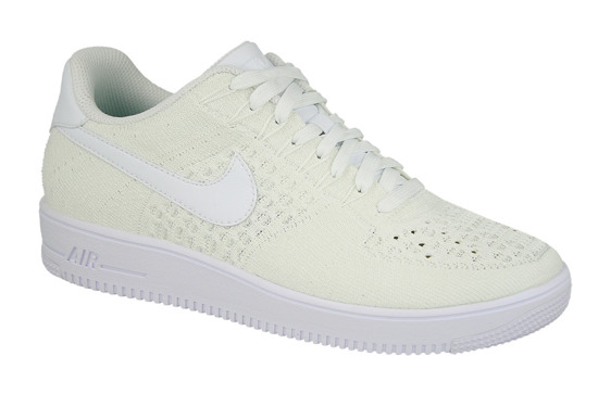 Sneaker Nike Air Force 1 Ultra Flyknit Low Férfi cipő 817419 101