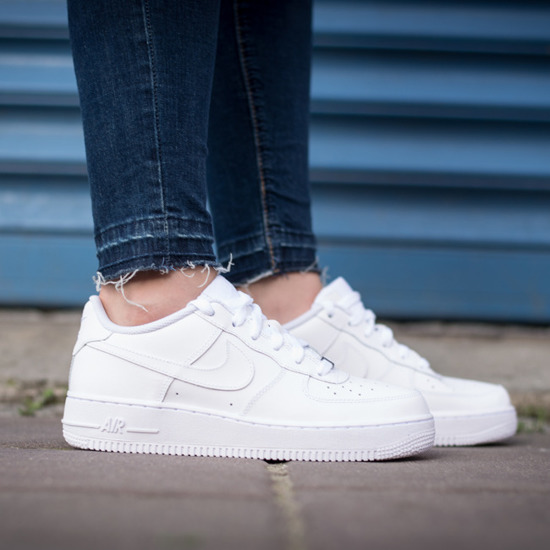 sneaker Nike Air Force 1 (GS) női cipő 314192 117