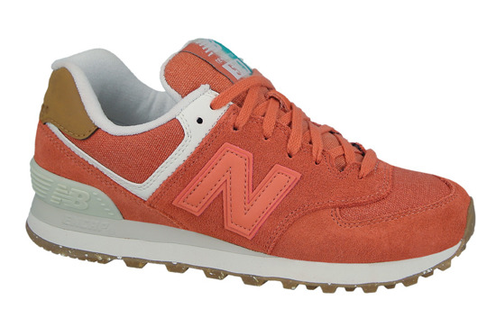 sneakers New Balance női cipő WL574SEA