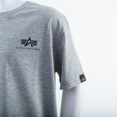 Alpha Industries Basic T Small Logo Kids/Teens 188505 07