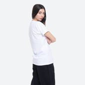 Carhartt WIP W S/S Carrie Pocket T-Shirt I028439 WHITE