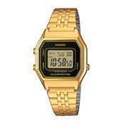 Casio Retro Gold LA680WEGA-1ER