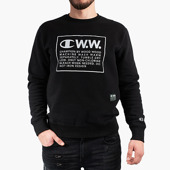 Champion x Wood Wood 212658 KK002