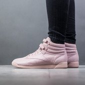Reebok Freestyle Hi CN1636