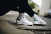 SNEAKER ADIDAS ORIGINALS STAN SMITH CIPŐ M20605