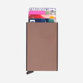 Secrid Cardprotector C-BROWN
