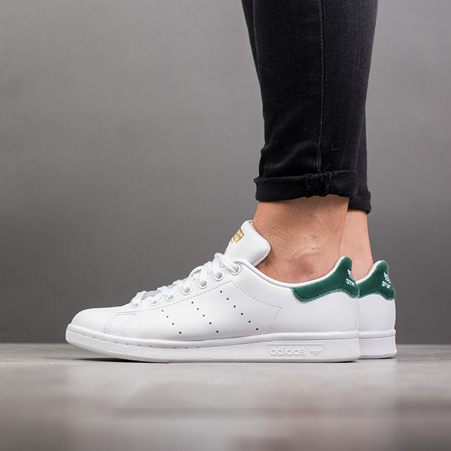 sneaker adidas Originals Stan Smith noi cipo BY9984 | FEHÉR